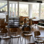 Ein Musiksaal
